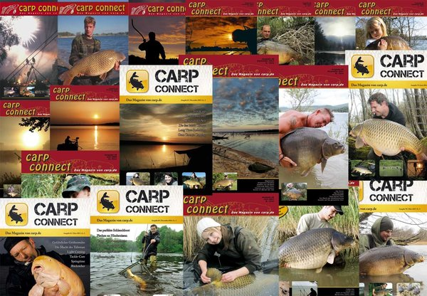 carp connect-Megapaket
