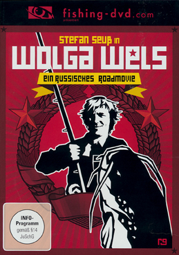 Wolga-Wels - Ein russisches Roadmovie