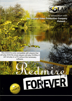 Redmire Forever