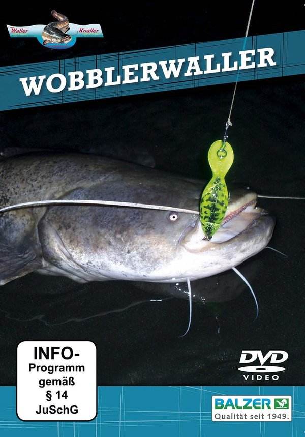Wobblerwaller BluRay
