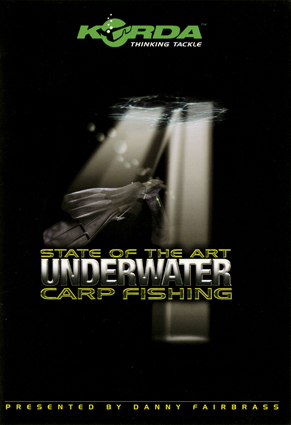 Underwater Carp Fishing, Teil 4