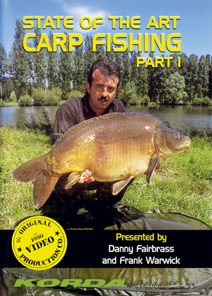 State of the Art Carp Fishing, Teil 1