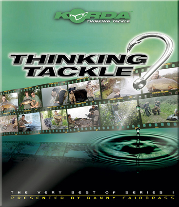 Thinking Tackle, Teil 1