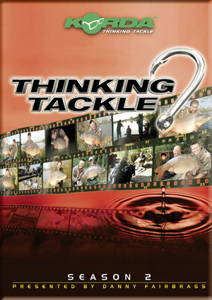 Thinking Tackle, Teil 2