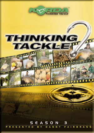 Thinking Tackle, Teil 3
