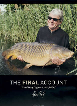 The final Account - signiertes Exemplar