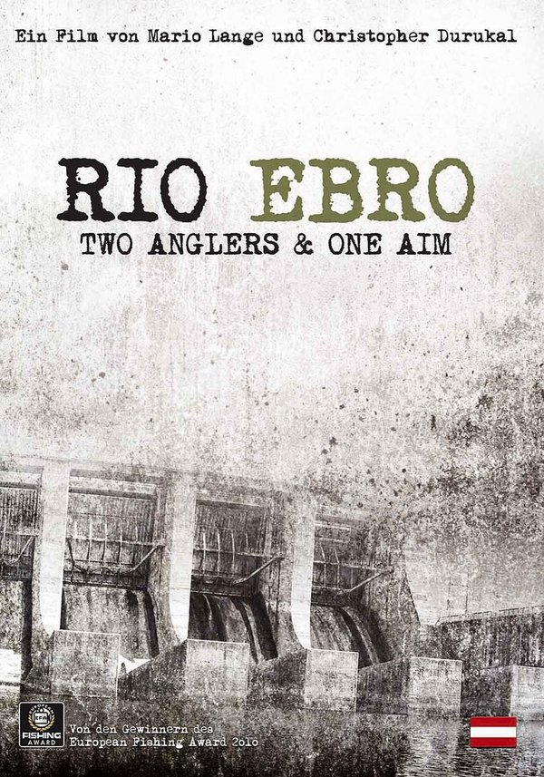 Rio Ebro - Two Anglers & One Aim